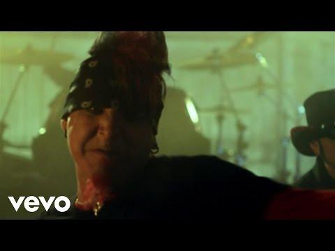 HELLYEAH - Sangre Por Sangre (Blood For Blood)