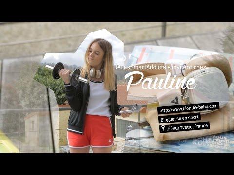 @LesSmartAddicts S'invitent Chez Pauline
