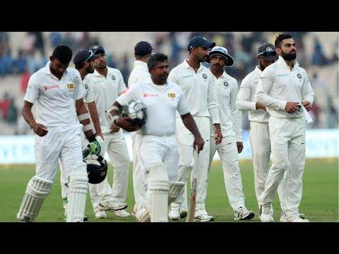 India vs Sri Lanka: 2nd Test Preview