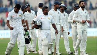 Video India vs Sri Lanka: 2nd Test Preview download MP3, 3GP, MP4, WEBM, AVI, FLV November 2017