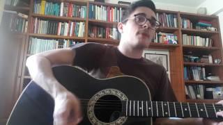 Galway Girl - Ed Sheeran (Acoustic Guitar Cover).
