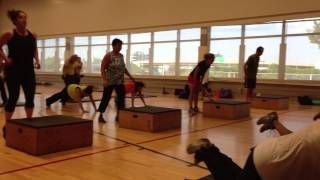 Beast Mode 2 (superfit Body Boot Camp West Island)