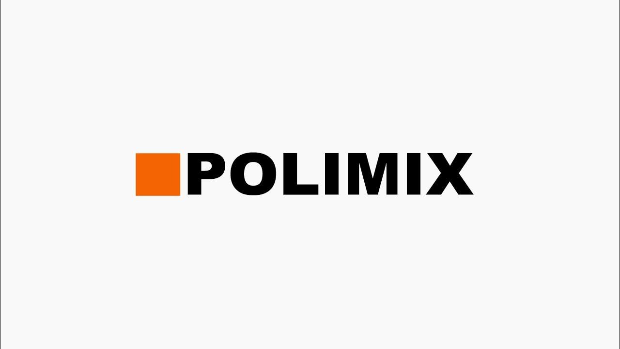 Polimix - Nossa história e nossas áreas de atuação - YouTube