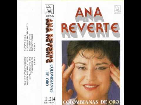 Ana Reverte - No presumas