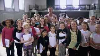 Annie the Musical UK Tour Meet & Greet