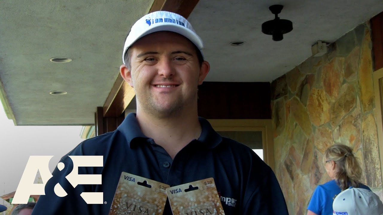 Download Born This Way: Home Movies: Golf (Episode 1, Part 2) | A&E