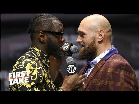 stephen-a.,-max-predict-winner-in-deontay-wilder-vs.-tyson-fury-bout-|-first-take