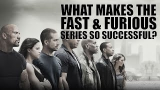 What Makes The Fast & Furious Series So Successful?