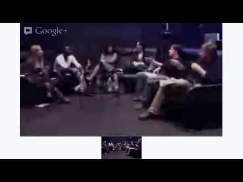 Leverage: Season 5 -  Winter Premiere Google Hangout