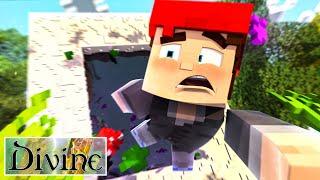 World Unknown | Minecraft Divines - SMP - Episode 1