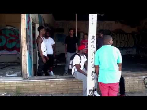 [BTS VIDEO-RICH HOMIE] Better Watch What You Sayin