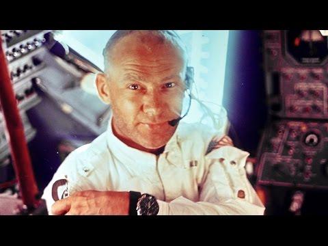 Apollo 11 Mission Audio - Day 2