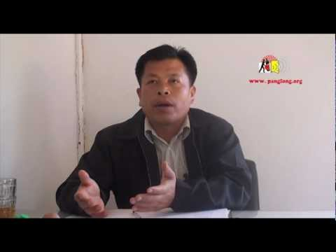 Interview With Sao Pong Khur