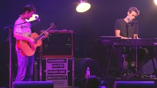 3. Stock - AnnenMayKantereit (Live in Berlin) thumbnail