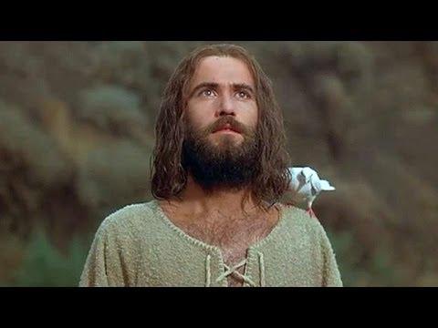 ✥ فيلم يسوع باللغة العربية - حياة يسوع، المسيح ،الفيلم باللغة العربية - Film JESUS in Arabic ✥