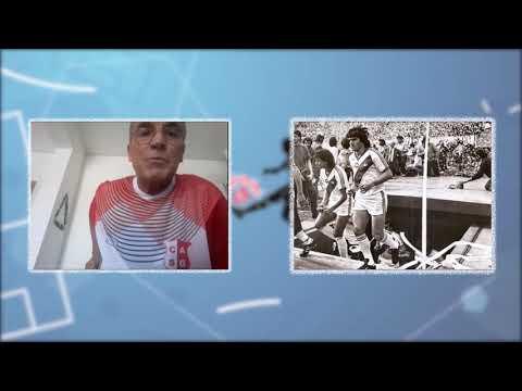 Roque Alfaro, su gran carrera y el recuerdo del inolvidable River del 86