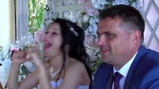 Майская свадьба 2019 года