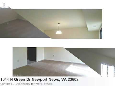 Mls# 10147549 Is An Amazing Home Located In Newport News, Va. 2 Bedroom, 2 Bath Home Priced At $900.
