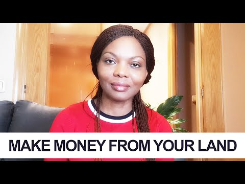 11 Ways to Make Money from Your Land In Nigeria | Land Rental Business in Nigeria | Flo Finance