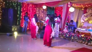 Chitiya kalaiya song at pritha apur gaye holud