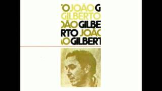 João Gilberto - Águas de Março