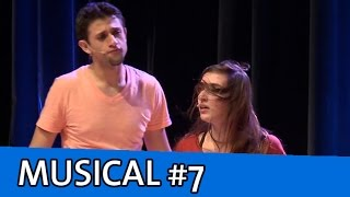 BOATE AZUL - MUSICAL #7