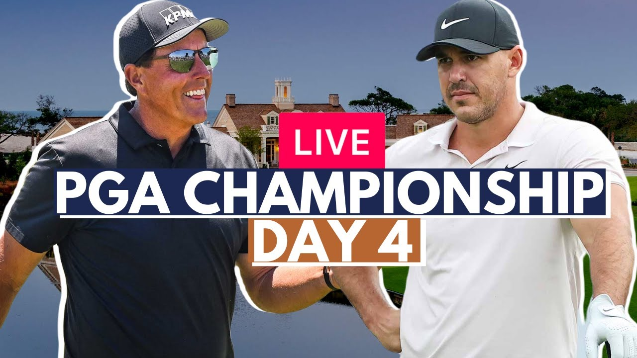 How to watch The Open Championship, Round 2: Live stream, TV ...