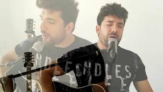 Dani Martin - Dieciocho versión acústica por (Luis Manuel Gil)