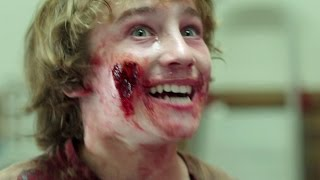 Video Cooties Movie CLIP - Kid Zombie Attack (HD) Rainn Wilson, Elijah Wood Zombie Comedy 2015 download MP3, 3GP, MP4, WEBM, AVI, FLV Oktober 2018