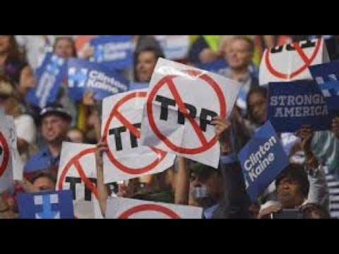 NOT SURPRISING: Trump Hints At Reversing TPP Decision
