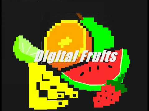 Download Ruff'em Up Posse Presents Digital Fruits