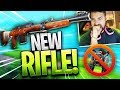 *NEW* SNIPER RIFLE Replaces JETPACK - Fortnite Battle Royale