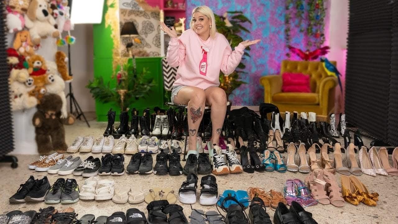 Ξεκαθάρισμα παπουτσιών, από τα καλά declutter! | Mikri Ollandeza