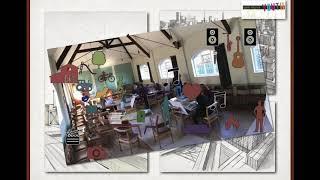 Community Hub Planning Video