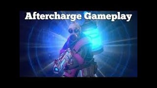 AFTERCHARGE on Xbox game pass , gameplay #1