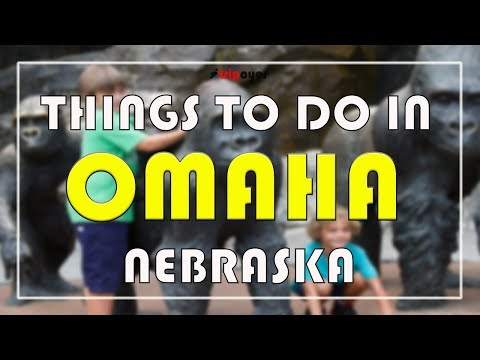 Things to do in Omaha Nebraska - Top 15 Best Fun Things to do