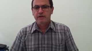 Toninho Forti comenta a situação da Prefeitura de Americana