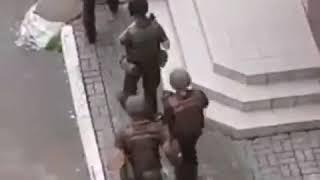 Захват заложников в Луцке, армия готовится к штурму!