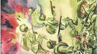 Пудовнянская БФ    Дети против войны