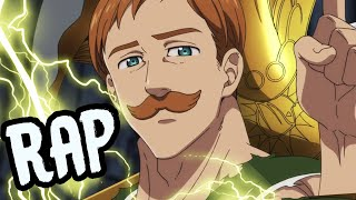 "ESCANOR RAP | ""God"" 