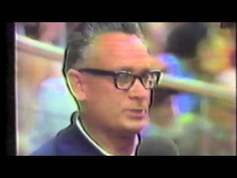 Mike Burton 1972 1500 Freestyle