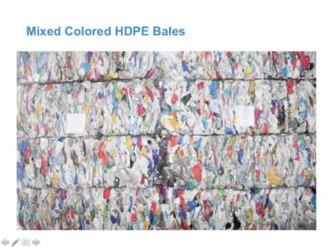 2/20/14 NRMC/RMC Sustainable Materials Management Webinar -Plastics Recycling Industry Update