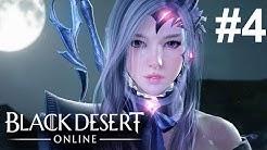 Black Desert Online - Teil 4 - Einstellungen für ein besseres Spiel - (deutsch/german) [HD/1080p]