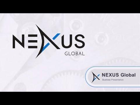 Webinar Nexus Global Español. 14/05/2018