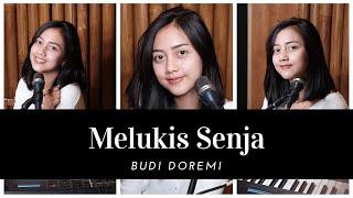Download MELUKIS SENJA ( BUDI DOREMI ) - MICHELA THEA COVER