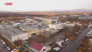 В Елизовском районе появится центр пищевой промышленности