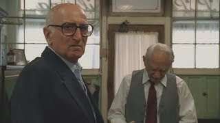 Junior Decides To Kill Rusty As An Example - The Sopranos HD