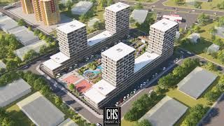 CHS İnşaat - Panorama Residence
