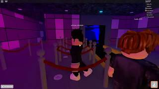 Let's play Roblox #67-closes one zone;(-Universal Studios Roblox Theme Park