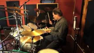 Wipeout Drum Solo - Harry Wilkinson